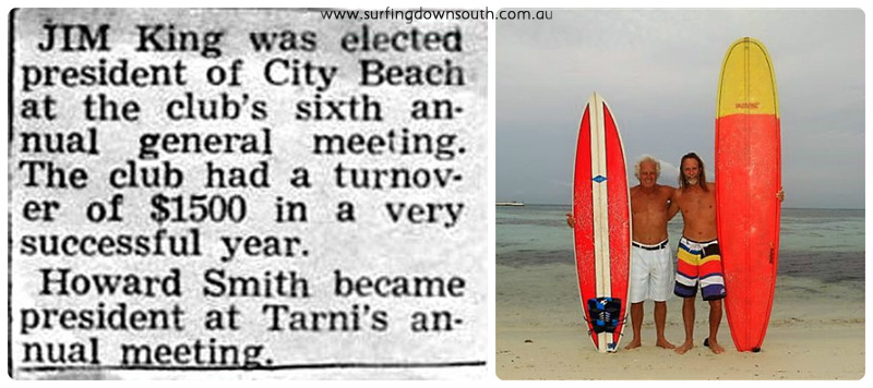 1969-2011 Howard Smith Tarni & City Beach collage_photocat