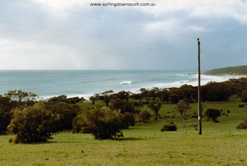 1976 Farm & Boneyards surf breaks - Gary Gibbon pic IMG_0030