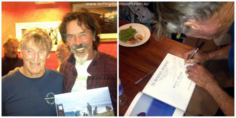 2014-rusty-miller-loz-book-signing-shaana-cafe-picmonkey-collage