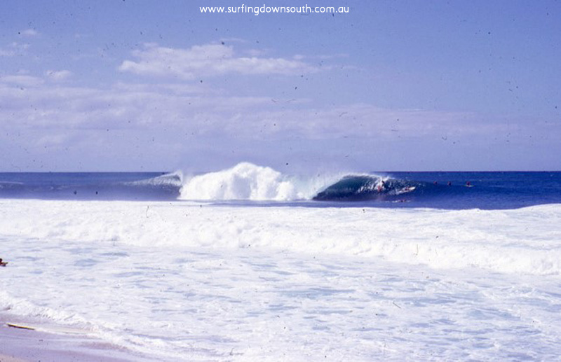 1963 Hawaii Pipeline - Brian Cole pic img160 - Cropped
