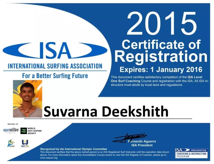 ISA-Certified-Surf-Instructor-Deekshith-Suvarna-Mantra-Surf-Club