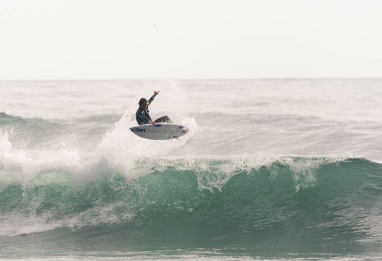 #SurftripChile 2016