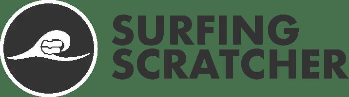 Surfing Scratcher