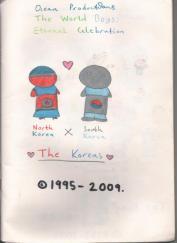 northsouthkorea