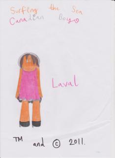 lavalsketch