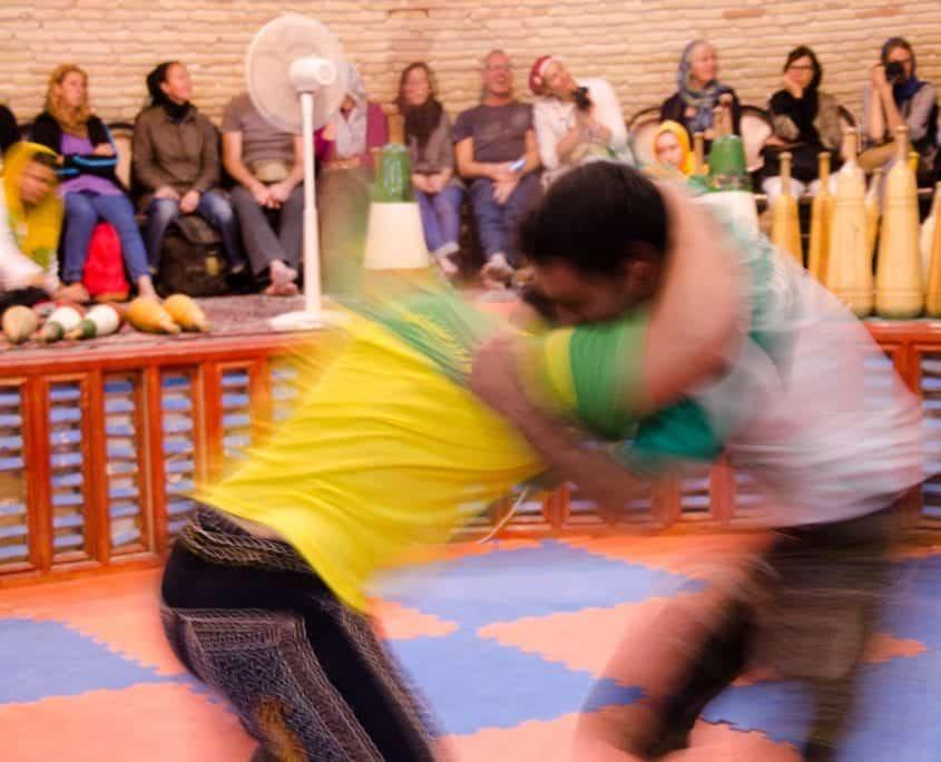 Zurkhaneh Ritual: A heroic sport in Iran - SURFIRAN