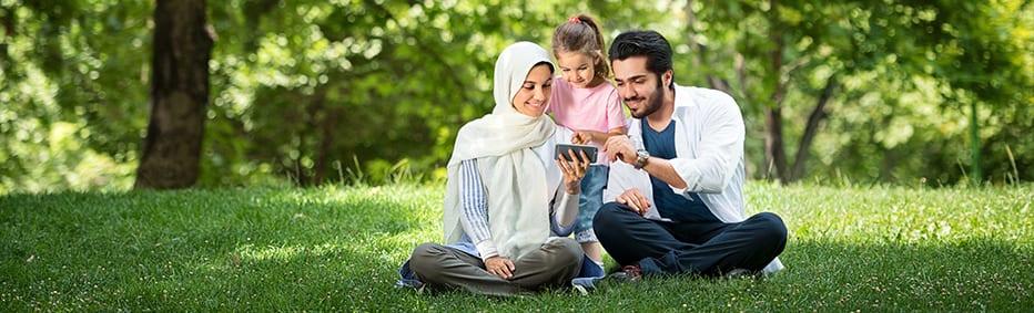 Mobile in Iran