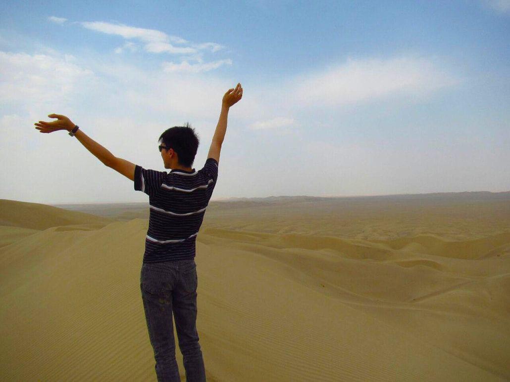 Matt Chan Iran Desert Tour (13)