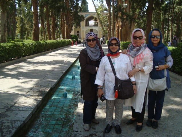 Iran tours for Malaysian - A Travel Guide to Iran for the Malaysian Citizens