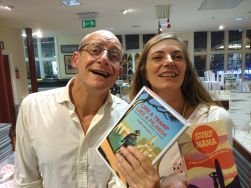 November Travel Writers Evening at Stanfords Maps with Harry Bucknall