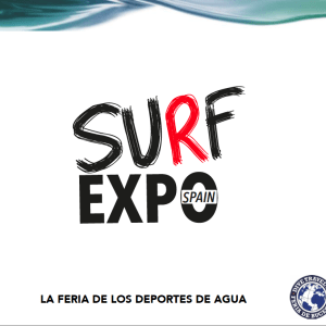 surf expo spain madrid