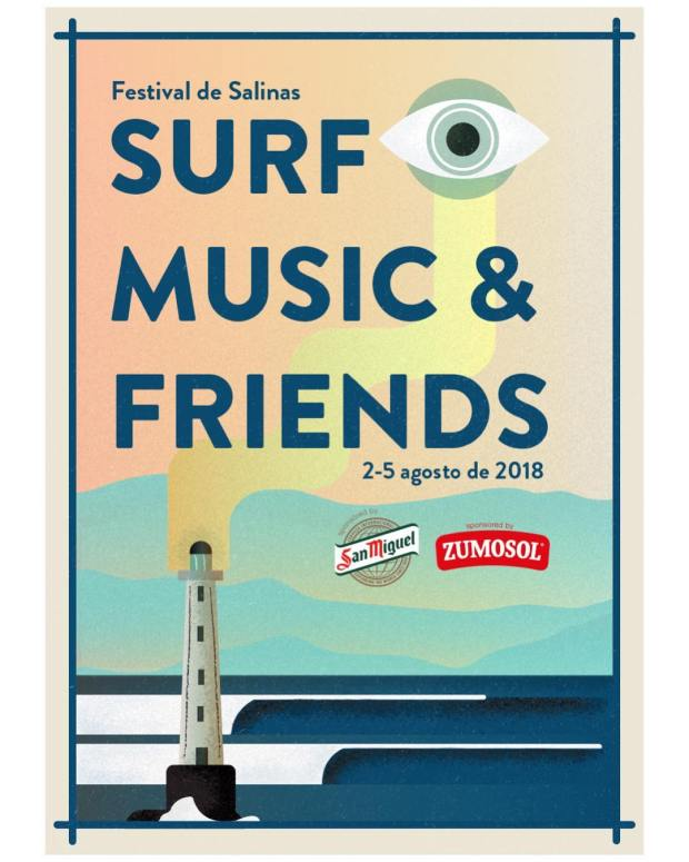 festival surf music and friends salinas