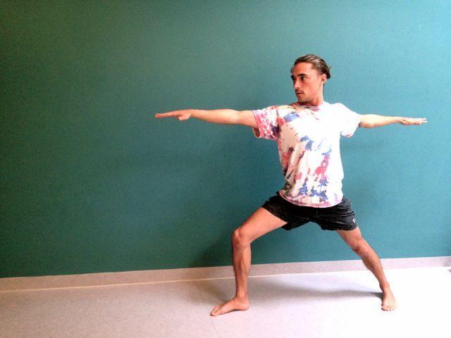 Vince Yoga