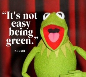 not-easy-being-green