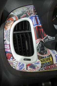 Fiat Vans Concept car