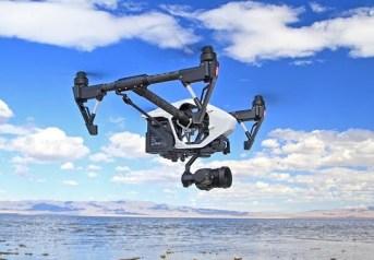 new droneA