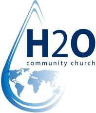 h20 church logo