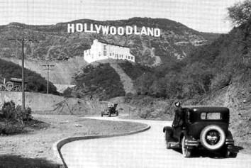 HollywoodLand photo