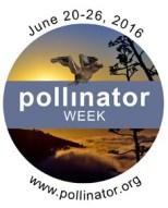 pollinator week poster