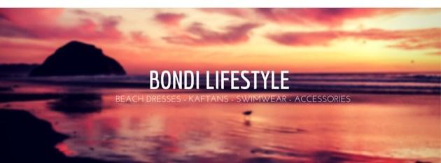 bondi lifestyle logo