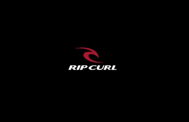 ripcurl リップカール ブランドロゴ メーカー ボードショーツ