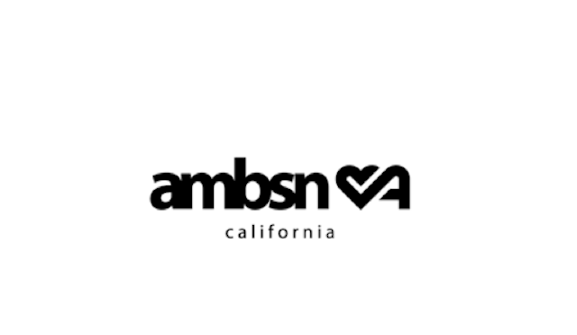 ambsn アンビション ブランド ロゴマーク メーカー