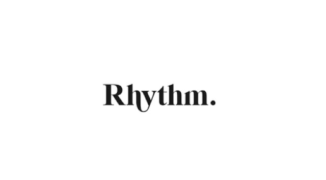 rhythm リズム ボードショーツ ブランドロゴ メーカー
