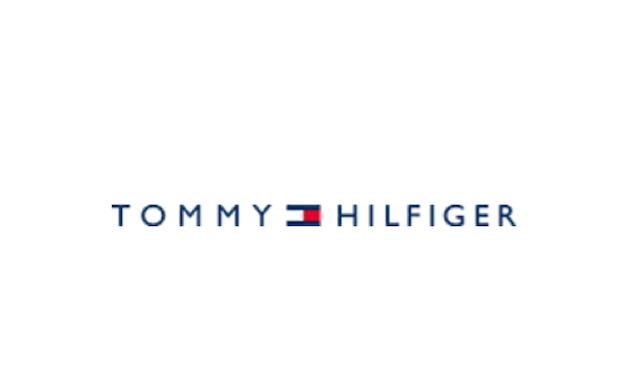TOMMYHILFIGER トミーヒルフィガー ブランドロゴ ボードショーツ 水着