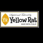 yellowrat イエローラット ブランドロゴ メーカー ボードショーツ
