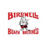 birdwell バードウェルウ birdie バーディー君 ブランドロゴ