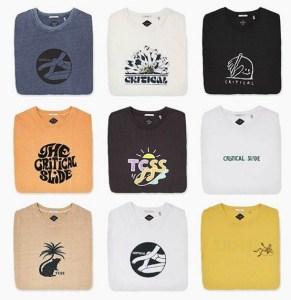 tcss tシャツ カジュアル 私服 ボードショーツ