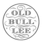 oldbulllee オールドブルリー ブランドロゴ アメカジ メンズ