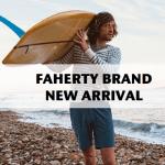 faherty brand boardshorts