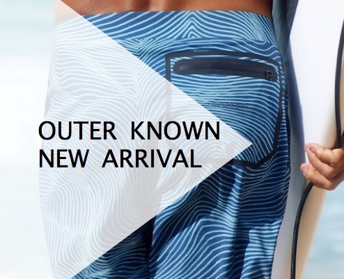 outerknown boardshorts