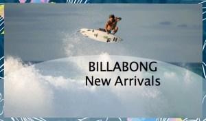 billabong newarrivals boardshorts 2020