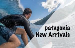 patagonia パタゴニア boardshorts newarrivals