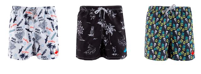 macchia j board shorts