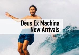 deusexmachina deus board short 2021
