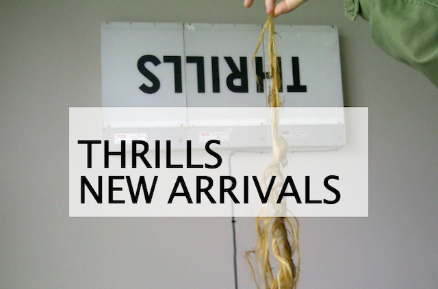thrills board shorts 2021