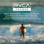 rvca boardshorts 2021