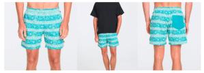 toss swim pants 2021