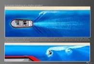 Scale Model Testing Boat Wake | Webber Wave Pools