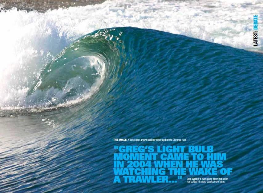 Greg Webber Trawler Waves | Smorgasboarder Magazine
