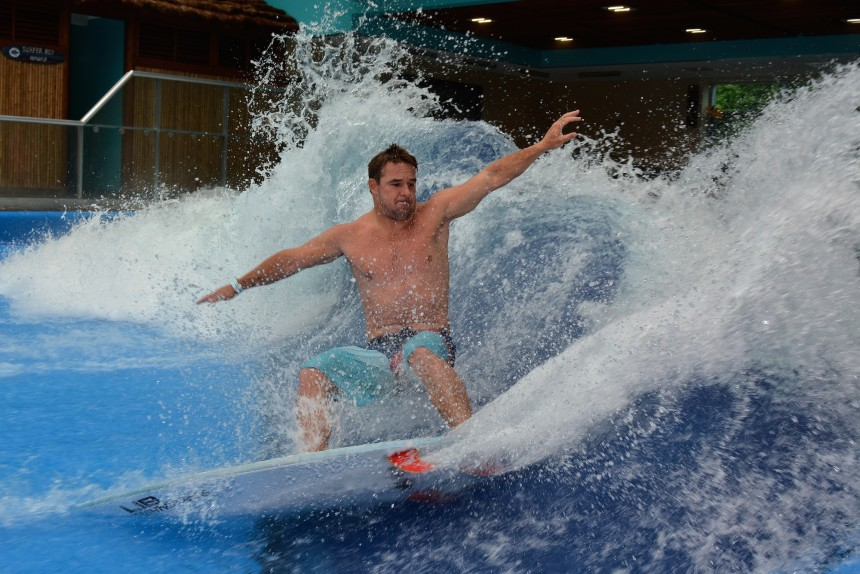 Kalani Chapman | Smorgasboarder Magazine Wave Technology Feature | American Wave Machines