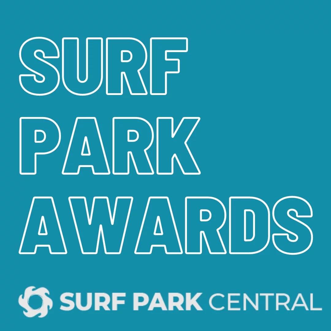 Surf Park Awards