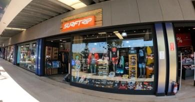 SURF TRIP inaugura loja em ITUPEVA, no Outlet Premium São Paulo