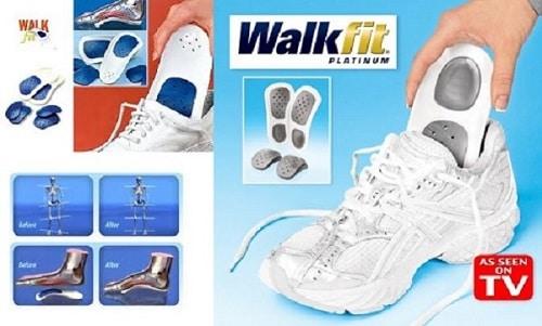 walkfit shoe insoles
