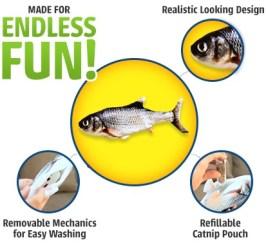 Flippity Fish As Seen On TV