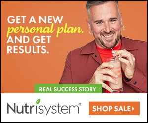 Nutrisystem Diet for Men