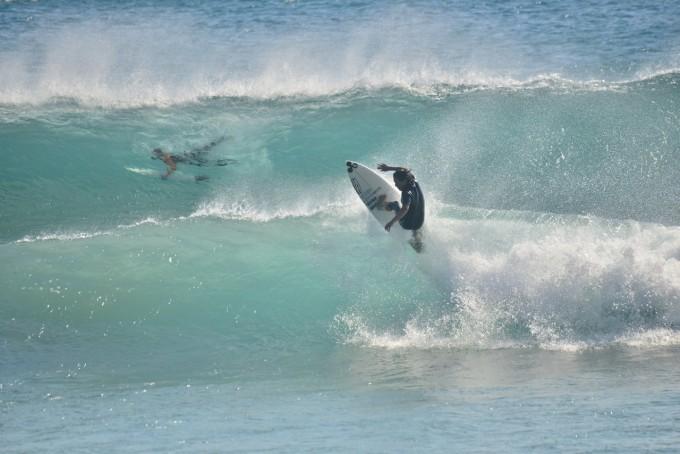 種子島サーフィン旅行